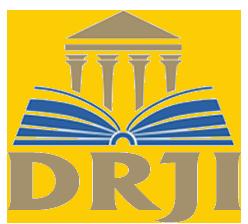 Logo DRJI
