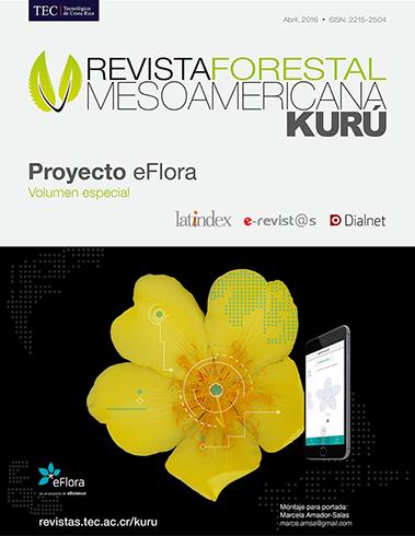 Volumen especial - eFlora